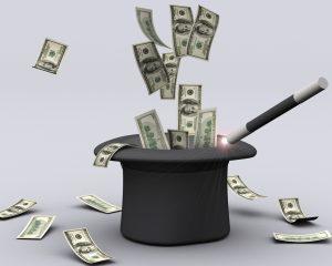 magische beheerkosten