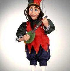 Marionet van Zundert