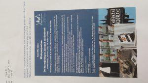 flyer symposium
